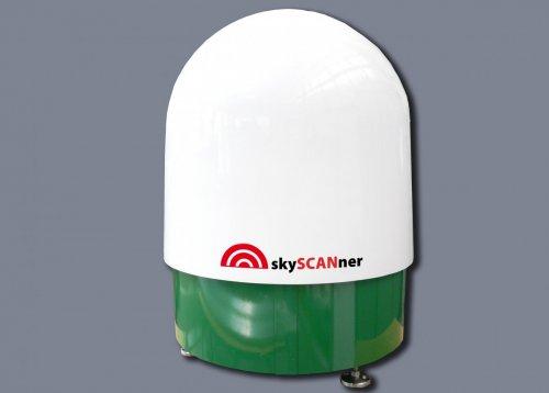 Malý přehledový meteorologický radar