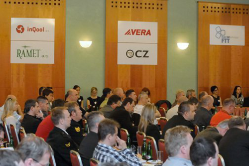 Participation in a meeting of representatives of Municipal Police of the Czech Republic