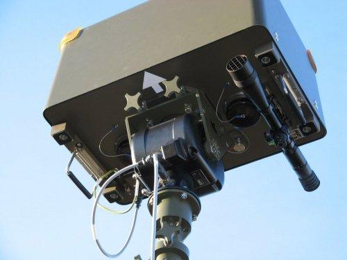 Pasivní radiolokační systémy